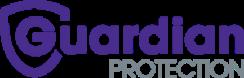 Guardian Security's logo'