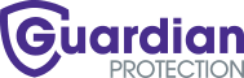 Guardian Security's logo'